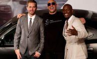 Gest EMOTIONANT al lui Vin Diesel pentru 'fratele' Paul Walker! A facut un film si l-a postat pe Facebook! A strans 1,2 milioane de like-uri cu el! Vezi clipul