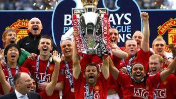 Beckham a convins o SUPER VEDETA de la Manchester United sa plece la Galaxy! A refuzat prelungirea si pleaca in America! Lipseste doar anuntul oficial