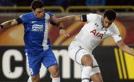Dn1pro si T0ttenham au oferit meciul serii! Konoplyanka a inscris din penalty, Zozulya a dat bara in min 91! VIDEO Dnipro 1-0 Tottenham