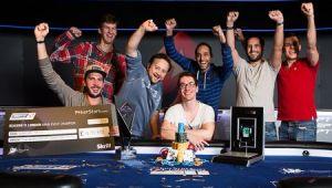 Germania e campioana Europei si la poker: Lovitura de 500.000 lire sterline la Londra