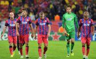 Steaua este cea mai afectata echipa dupa deciziile din Dosarul Transferurilor. Trei motive care ii sperie pe fani