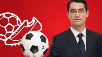 Cine e Razvan Burleanu, noul presedinte al Federatiei Romane de Fotbal! El ii ia locul lui Mircea Sandu dupa 24 de ani!