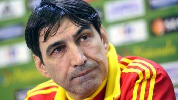 Noul sef FRF a intrat peste Piturca in vestiar dupa meciul cu Argentina! Mesajul primit de selectioner dupa ce a aflat ca Reghe e dorit la nationala