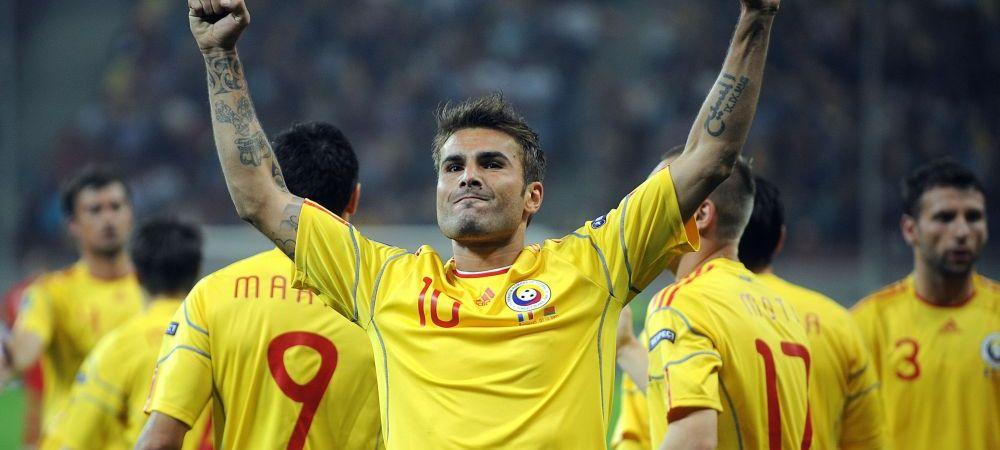 Ставки на матч Румыния