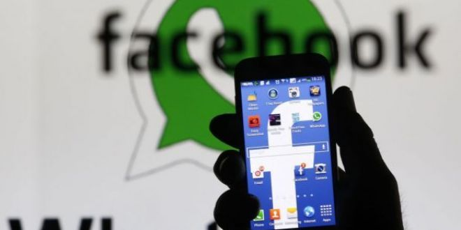 A fost lansata aplicatia care va omori WhatsApp-ul. Ce poate sa faca