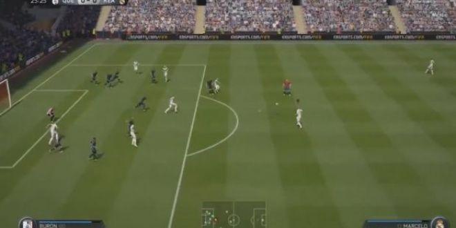 Asta e cel mai tare gol din istoria FIFA! Nimeni nici macar nu a incercat asa ceva pana acum
