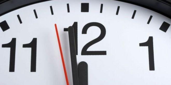 Incredibil, dar adevarat! Un minut va tine 61 de secunde! Ce se va intampla in aceasta seara