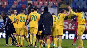 Fara antrenor si pregatiti sa-si ia adio de la Liga I! Decizie de ULTIMA ORA luata de Vaslui inaintea meciului cu U. Cluj!