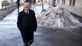 Gestul neasteptat al lui George Copos din inchisoare. Ce a facut dupa ce Larisa Iordache a castigat AURUL european