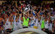 Galerie FOTO   Una fiesta por LA DECIMA! Real a luat a 10a Liga din istorie, Ronaldo si Bale au scos zeci de mii de fani pe strazi