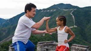 Pustiul din Karate Kid s-a transformat total: uite cum arata la 5 ani de la aceasta scena