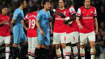 "OFICIAL   City i-a dat lovitura lui Wenger! Dupa Nasri si Clichy, inca un jucator ""tradeaza"""