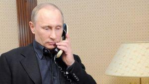 """Putin l-a amenintat la telefon. """"Daca vreau, in 2 saptamani"""". Continuarea este inspaimantatoare"""