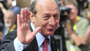 Traian Basescu i-a semnat GRATIEREA in urma cu putin timp