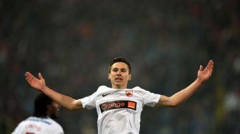 """Decizia RADICALA luata de Dinamo in """"cazul Rotariu"""". Este ultimul lucru pe care jucatorul voia sa-l auda"""