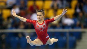 """""""O veste trista!"""" Diana Bulimar rateaza Campionatele Mondiale de gimnastica dupa ce s-a accidentat la genunchi"""