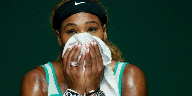 Incredibil. Serena a dezvaluit cum a trait meciul pentru care trebuie sa-i multumeasca Simonei. Ce a gandit cand Halep era condusa