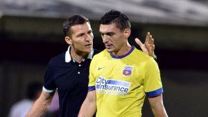 """Galca se teme de Rusescu al lor: """"Au un atacant foarte bun!"""" Ce jucatori lipsesc de la Steaua in meciul de joi cu Aalborg"""