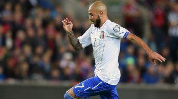 S-a stabilit pretul! Cati bani trebuie sa plateasca Juventus ca sa-l transfere pe Zaza la finalul sezonului: