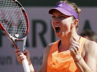 Cum arata TOP 10 in clasamentul WTA in acest moment. Principalele amenintari pentru Simona Halep