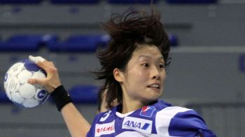 Ce se putea intampla la un meci Japonia - Maldive la handbal? Japonia conducea la pauza cu 40-0! Cat s-a terminat