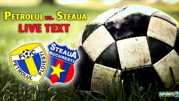 PETROLUL 2-3 STEAUA. Meci nebun la Ploiesti! Varela, Chipciu si Keseru o readuc pe Steaua pe primul loc in Romania, dupa ce Petrolul a egalat de la 0-2 prin dubla lui Tamuz