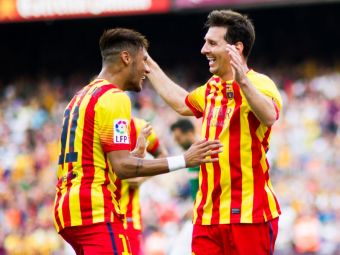 VIDEO: Barca reactioneaza dupa MASACRUL lui Real! Goluri senzationale in Levante 0-5 Barcelona