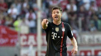 FABULOS! Xabi Alonso a batut DOUA recorduri in Bundesliga! Performante istorice pentru Bayern
