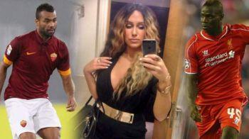 """O noua femeie il dezvaluie ca a trecut prin patul lui Balotelli: """"Daca e la fel pe teren, fanii lui Liverpool vor fi feriti!"""""""
