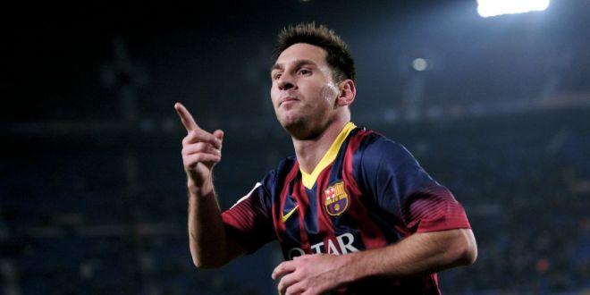 Am vorbit cu Messi!  Barcelona vorbeste despre o posibila plecare a lui Leo Messi! Ce se intampla la finalul sezonului