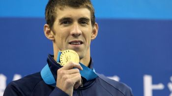 Cel mai medaliat sportiv din istorie a fost ARESTAT! Michael Phelps are din nou probleme cu legea!