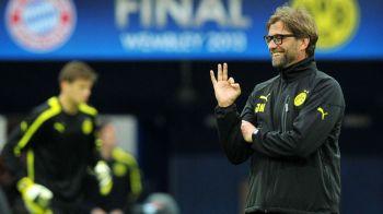 Klopp a oferit cel mai tare interviu al anului! Ce jucator de la Bayern ar transfera la Borussia si ce secret rusinos a recunoscut