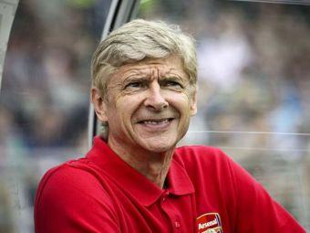 INCENDIAR! Wenger, umilit in ziua in care implineste 18 ani la Arsenal! Dezvaluirea care il face de ras!