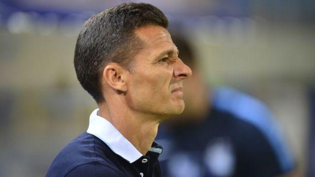 Galca vrea un sezon UEFAntastic la Steaua:  Speram sa repetam scorul din 2006!  Ce spune despre revenirea lui Tanase in echipa