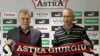 """Doua echipe in primavara Europa League? """"Cu Protasov, Astra poate castiga grupa!"""" De ce Steaua nu va avea emotii la calificare"""