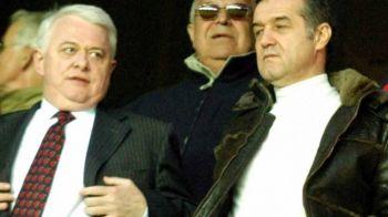 Omul care spune ca A SALVAT SPIRITUL STELEI a ajuns azi la DNA in DUBA jandarmeriei. Prin ce trece un apropiat al lui Becali