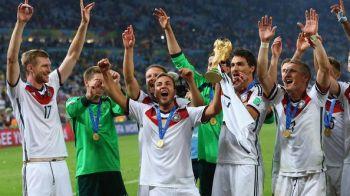 BOMBA: Oferta de 40 de milioane pentru un campion mondial! Transfer total neasteptat in Europa