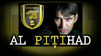 Fuga de 5 mil dolari din Romania a lui Piturca, IN DETALIU. Cum l-a lasat pe Burleanu singur, cu o sticla de apa, in fata tuturor