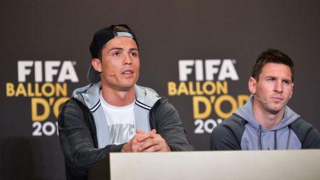 Platini vrea sa le ia Balonul de Aur lui Messi si Ronaldo:  Nu ar fi normal sa castige!  Cine considera ca ar trebui sa ia trofeul