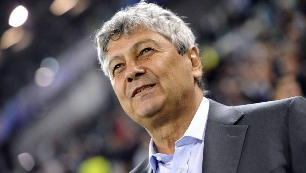 Lucescu:  Sunt gata sa vin la nationala  CONDITIA pusa de IL Luce pentru a prelua echipa Romaniei!