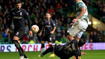 """Fara punct in Europa, Niculae face scandal: """"Ne apucam de alte sporturi, sa scapam de arbitraje d-astea"""". VIDEO Celtic 2-1 Astra"""