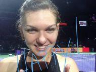 FANTASTIC! Simona a bagat spaima in Serena Williams! Prima reactie dupa calificarea in finala!
