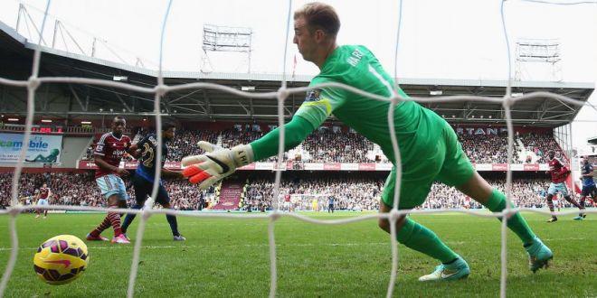Surpriza zilei: City, invinsa de West Ham cu 2-1! Southampton urca pe 2 dupa 1-0 cu Stoke City! Rezultatele din Premier League: