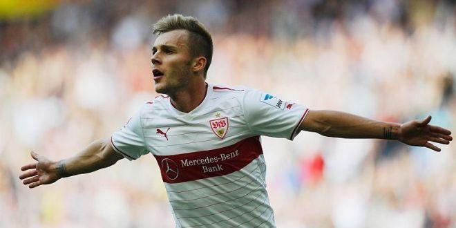 Maxim a dat doua pase de gol in cel mai nebun meci al etapei! Stuttgart avea 3-1 insa ce s-a intamplat pana la final e de poveste