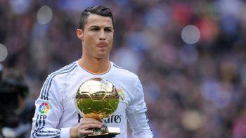 Messi are nevoie de o MINUNE sa castige Balonul de Aur! Cristiano Ronaldo are o cota minuscula sa ia pentru a 3-a oara trofeul