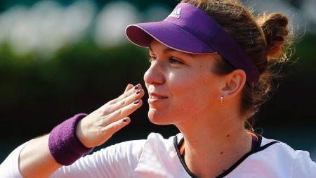 OFICIAL: Simona Halep a intrat in top 50 castiguri all-time in tenisul feminin! Cati bani a adunat pana acum: