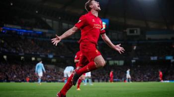 BOMBA pe piata transferurilor! Steven Gerrard, la alt GIGANT al Europei! Cine face oferta ca sa-l ia de la Liverpool