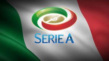 Fotbalul din Italia se schimba din 2016! Care va fi numarul obligatoriu de jucatori pentru cluburile din Serie A