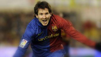 """Da, l-am vrut pe Messi, dar cred ca NU a vrut el! Aveam 3 pe lista!"" AFACEREA incredibila putea sa aiba loc la un club SURPRIZA:"