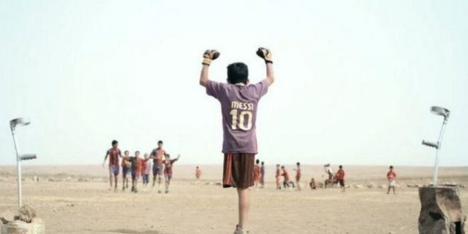 Messi, in drum spre Oscar! Filmul care a impresionat lumea a fost nominalizat pentru cel mai important premiu din cinematografie